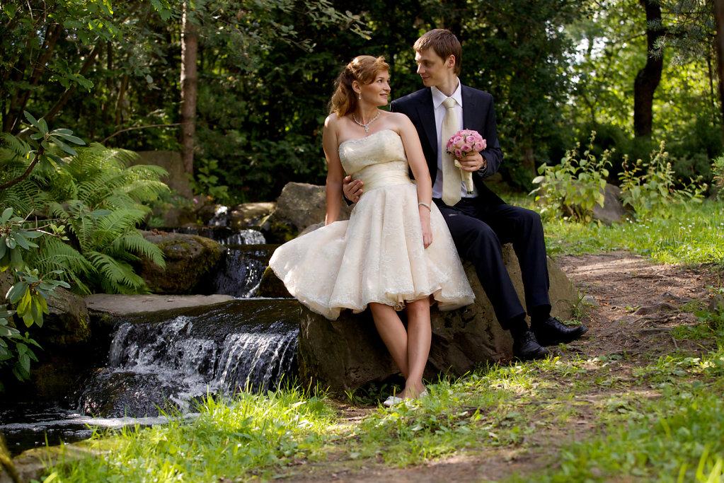Денис и Вера