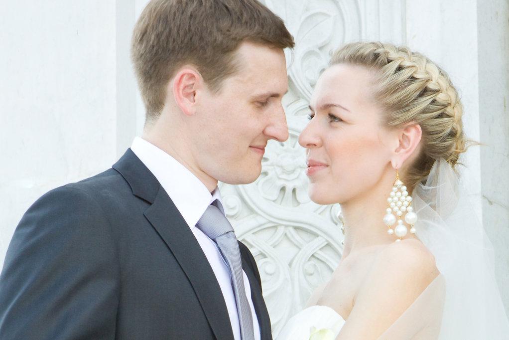 Дмитрий и Ирина